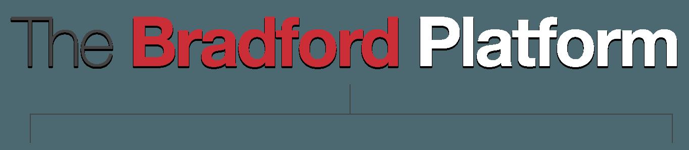 The Bradford Platform
