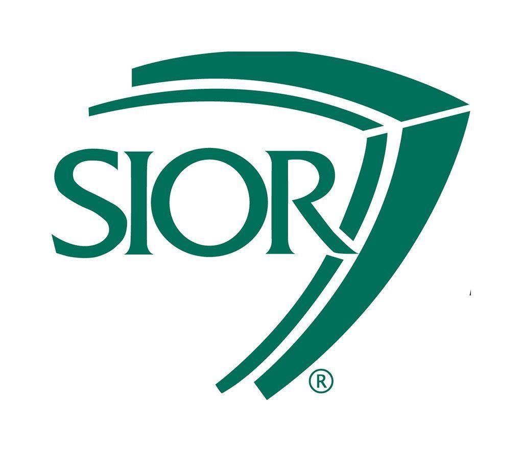 SIOR logo
