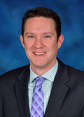Michael Spain