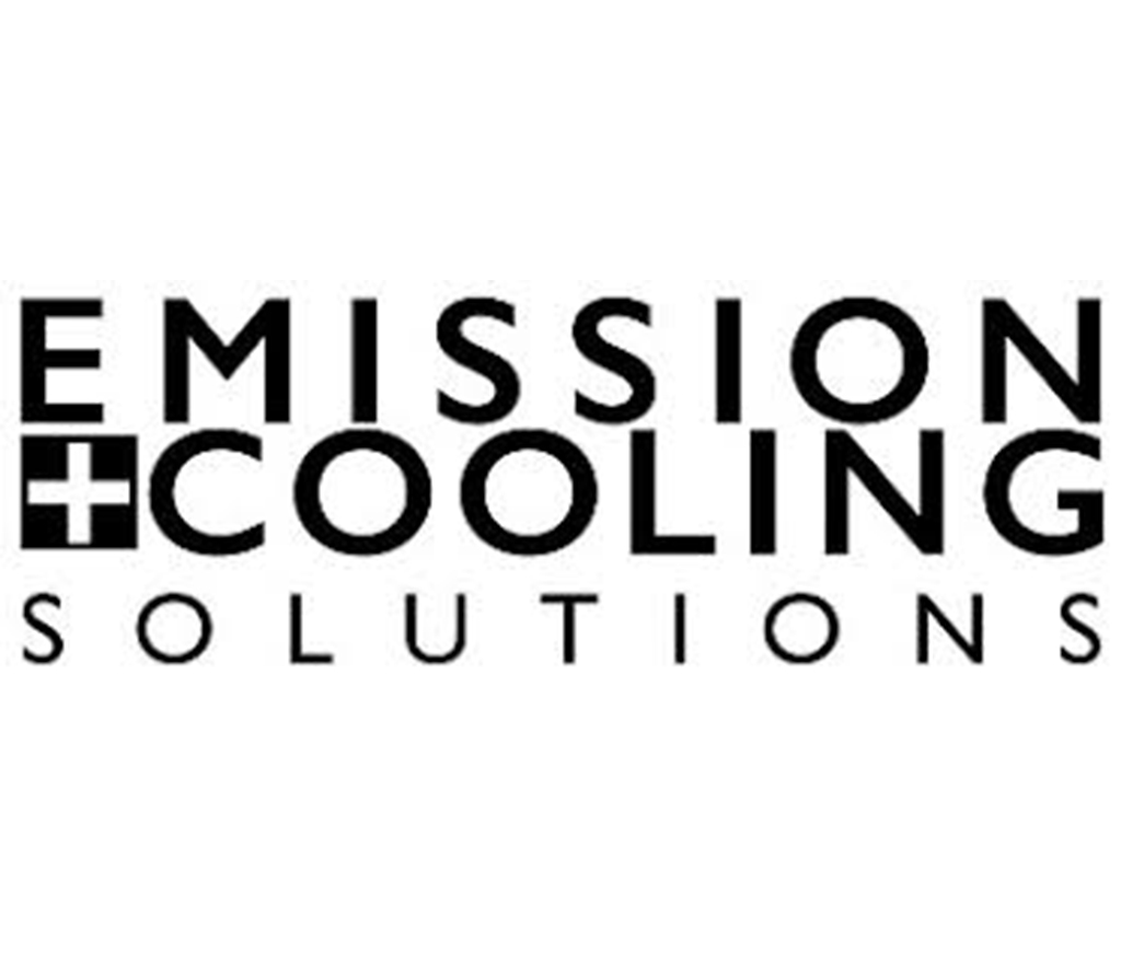 Emissions & Cooling solutions