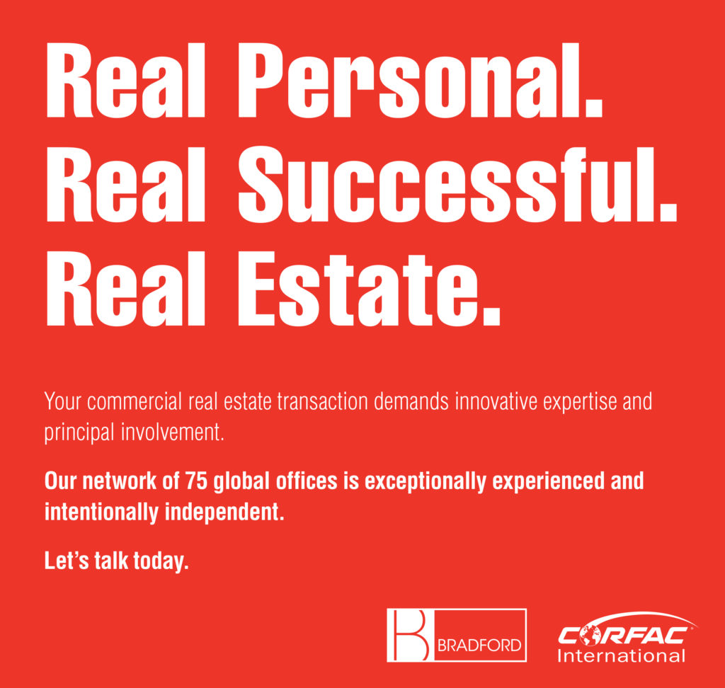 Real Personal. Real Successful. Real Estate.
