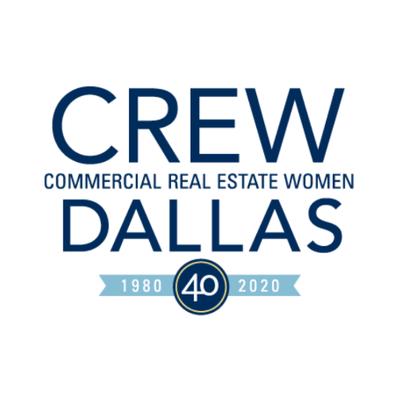 CREW Dallas - Commercial Real Estate Women - logo